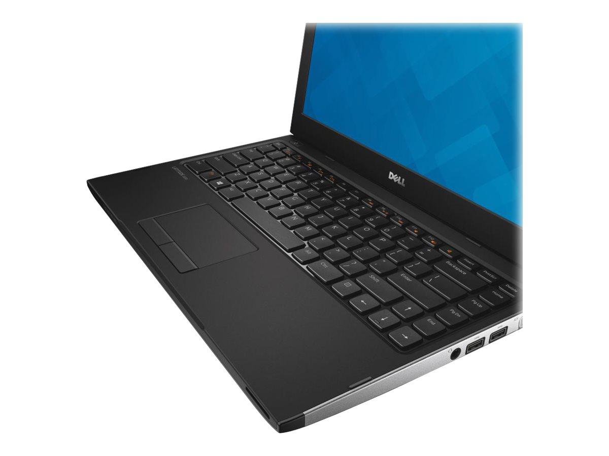 """Dell Latitude 3330 - 13.3"""" - Core i3 3217U - 4 Go RAM - 500 Go lecteur hybride - français (AZERTY)"""