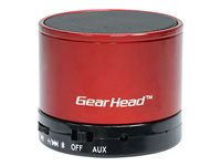 Gear Head BT3500RED