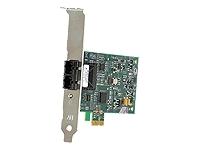 Allied Telesis AT-2711FX/SC Netværksadapter PCIe 10/100 Ethernet