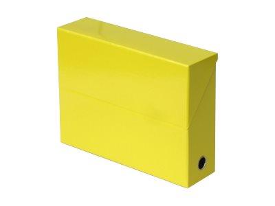 Fast Color Line - Boîte de transfert - 90 mm - 340 x 255 mm - différents coloris