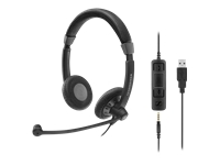 Sennheiser SC 75 USB MS - casque