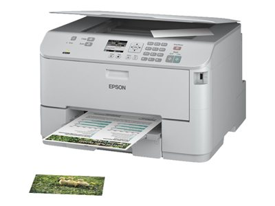 Epson WorkForce Pro WP-4515 DN