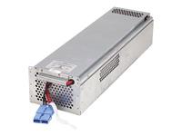 APC Batteries pour onduleur RBC27