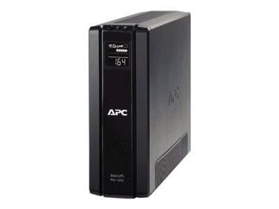 APC Back-UPS Pro 1500