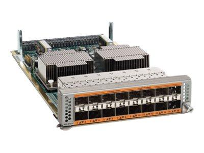 Cisco Unified Port Expansion Module