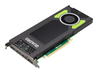 NVIDIA Quadro M4000 - Graphics card - Quadro M4000 - 8 GB GDDR5 - PCIe 3.0 x16 - promo - for Workstation Z640