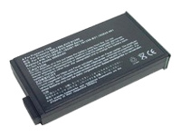 MicroBattery MicroBattery MBI50837