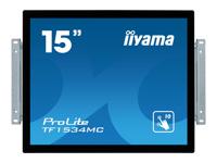 Iiyama ProLite LCD TF1534MC-B1X