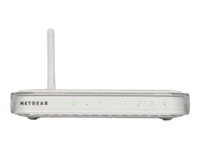 NETGEAR WN604 Wireless-N 150 Access Point