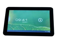 "Zeepad 9XN - Tablet - Android 4.2.2 (Jelly Bean) - 8 GB - 9"" (800 x 480) - USB host - microSD slot - white"