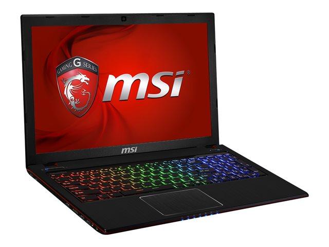 MSI GE60 2PE 270BE Apache Pro