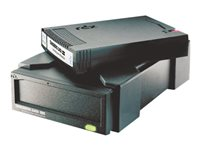 Tandberg RDX QuikStor USB powered - lecteur RDX - SuperSpeed USB 3.0