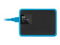 WD Grip Pack WDBZBY0000NBL - Protection de lecteur de disque dur externe