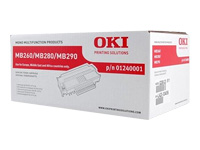 Oki Options Oki 01240001