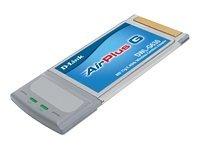 D-LINK  AirPlus G DWL-G630DWL-G630