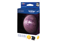 Brother Consommables LC1220Y