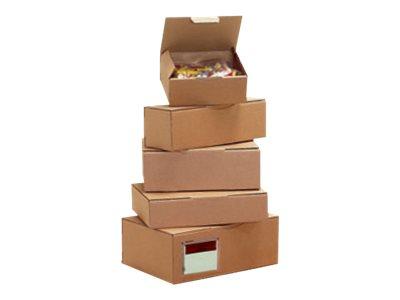 Carton Plus - Boîtes postale d'expédition - à l'unité ou par 50 - différentes dimensions disponibles