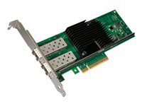 Intel Ethernet Converged Network Adapter X710-DA2 Netværksadapter