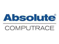Computrace LoJack for Laptops Standard