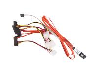 Microsemi Adaptec câble interne SAS - 70 cm