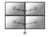 Newstar Fixation écrans FPMA-D935D4