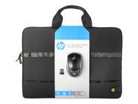 HP, 15.6 Wireless Essentials Kit