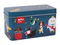 APLI kids - Musical Instruments