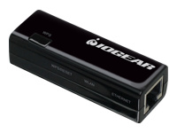 IOGEAR Ethernet-2-WiFi Universal Wireless Adapter
