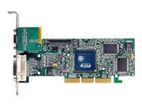 Matrox, VGA Millennium G550/AGP 32MB G550