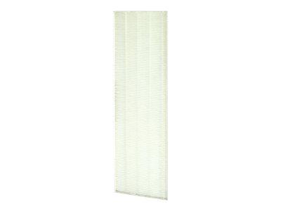 Fellowes True HEPA Filter - filtre - blanc