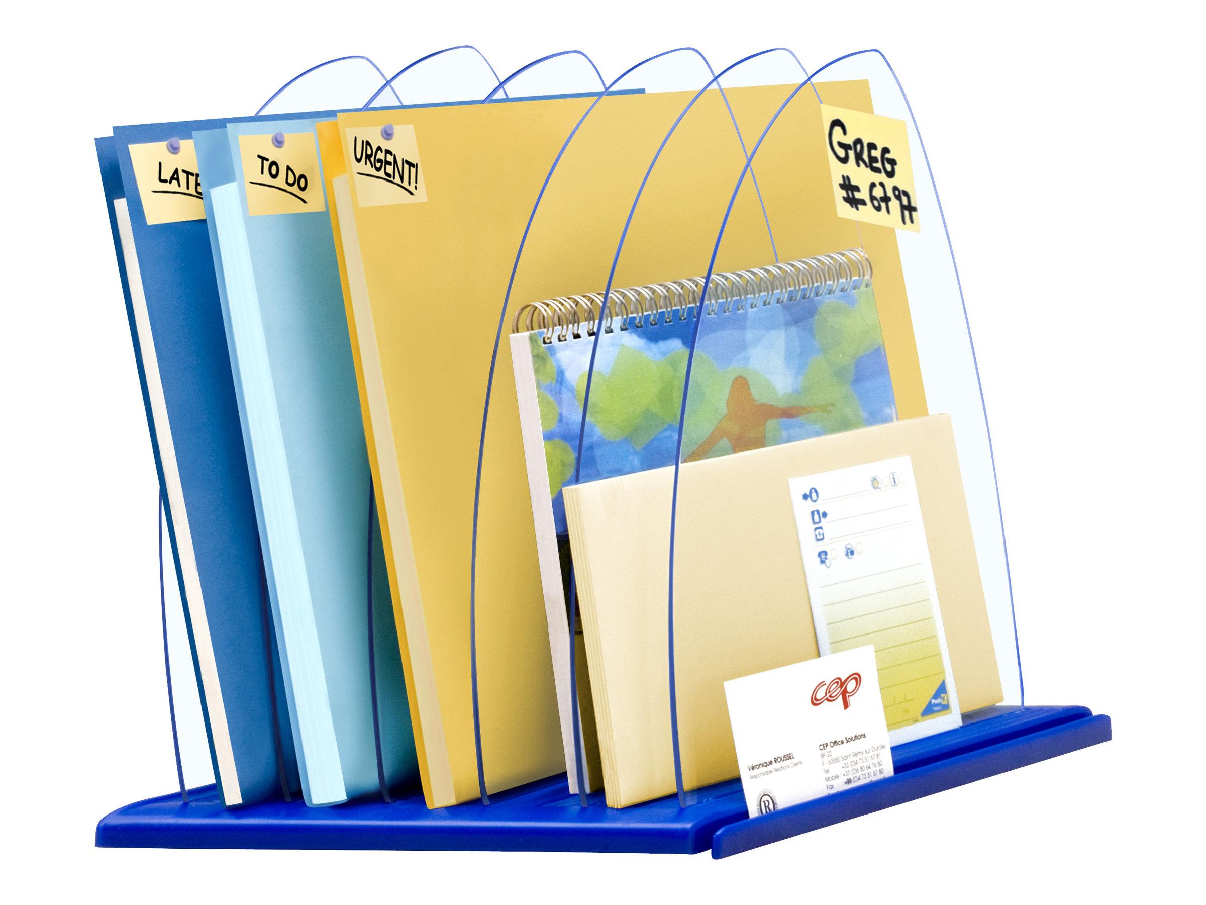 CEP Ice Blue 816 Ice - trieur