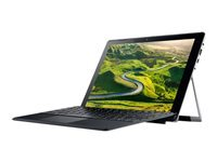 "Acer Switch Alpha 12 SA5-271P-5714 - 12"" - Core i5 6200U - 8 Go RAM - 256 Go SSD"