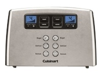 Cuisinart Touch to Toast CPT-440