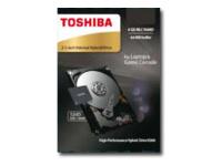 Toshiba H200 - disque dur hybride - 500 Go - SATA 6Gb/s