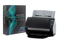 Fujitsu fi-7160 Deluxe Bundle