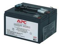Battery Replacement kit SU700RMinetSU700RMINET
