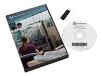 HP DJ T9x0/Tx500 PostScript Upgrade Kit, HP DJ T9x0/Tx500 PostSc