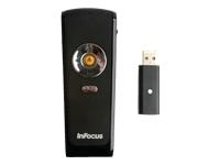 InFocus Presenter 2 RF - télécommande de présentation