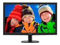 "Philips V-line 273V5LHSB LED-skærm 27"" 1920 x 1080 Full HD (1080p)"