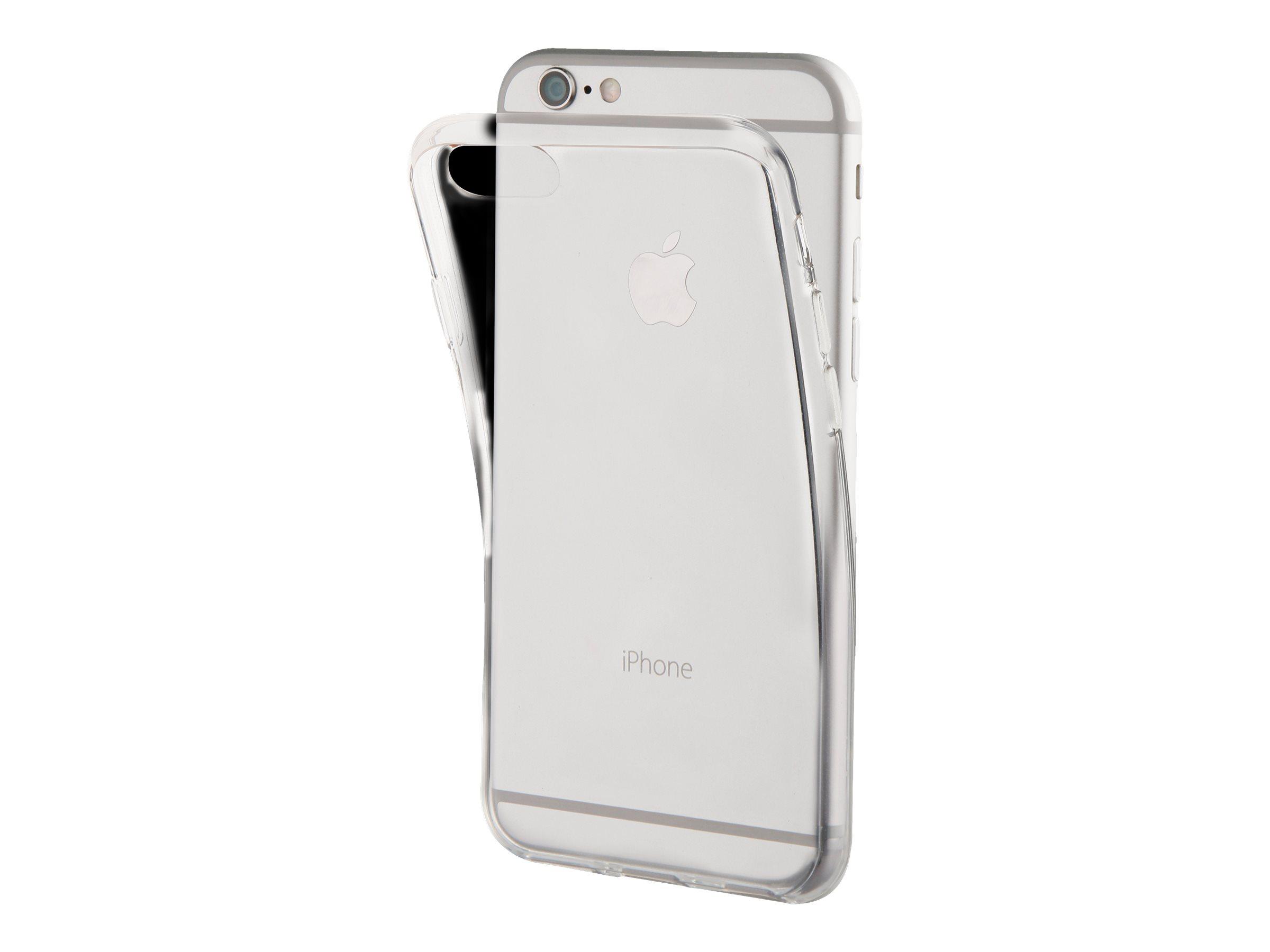 Muvit Crystal Soft coque de protection pour téléphone portable