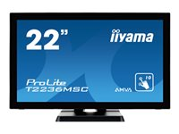 Iiyama ProLite LCD T2236MSC-B2