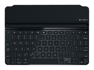 Logitech Ultra Thin Keyboard Cover
