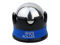 Relaxus Harmony Ice Roller Massage Roller - Black