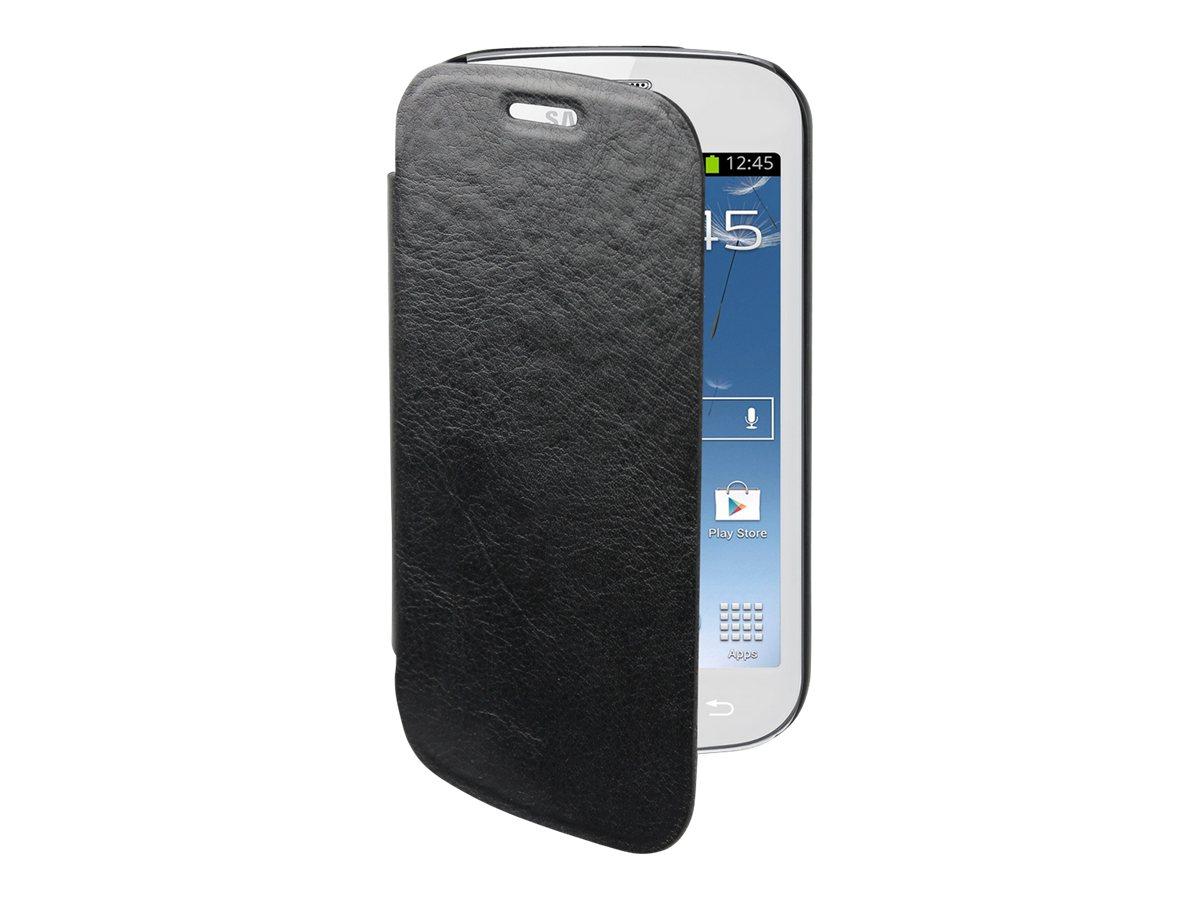Muvit Easy Folio MUEAF0003 - coque de protection pour téléphone portable