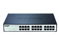D-Link EasySmart 1100 Niv2 DGS-1100-24