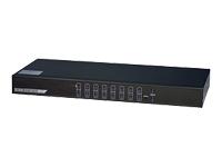 MCL Samar Switchs et Hubs CAS-862