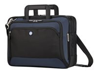 HP Evolution Checkpoint Friendly Case - Notebook carrying case - 16