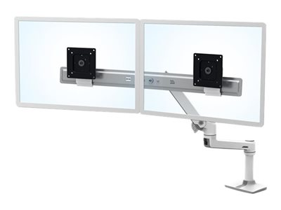 Ergotron LX Desk Dual Direct Arm