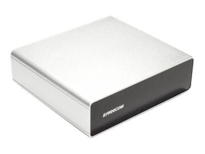 Freecom Hard Drive Quattro 3.0