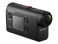 Sony Action Cam AS50 Full Hd/11.9mp/3x/Wi-fi/Bluetooth/micro